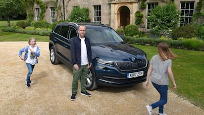 Great drives: around the Mendips in a Skoda (on a full stomach)