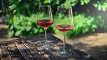 Sales of rosé wine soar as Brits try to recreate taste of Mediterranean holidays