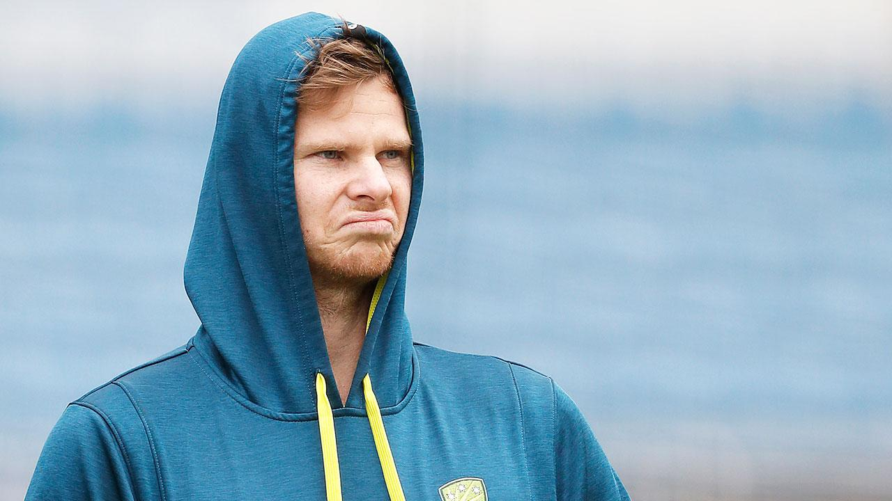 'It could work': Recovery plan put in place for Steve Smith