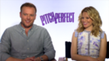 """Elizabeth Banks and Pitch Perfect's Director on the """"Cutthroat"""" A Cappella World"""