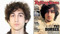 Rolling Stone Faces Backlash For Cover Featuring Boston Bombing Suspect Dzhokhar Tsarnaev