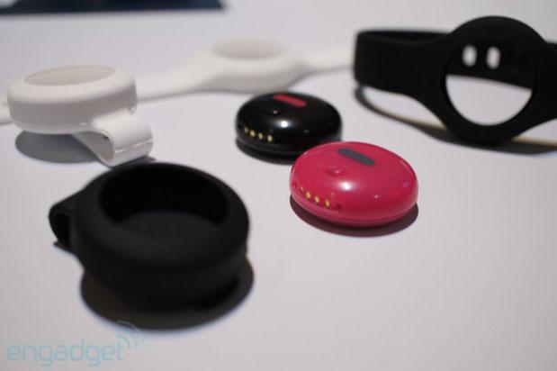 Fitbug launches Bluetooth-connected activity sleep tracker and scales (hands-on)