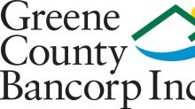 Greene County Bancorp, Inc. Appoints Perry Lasher as Executive Vice President & Chief Lending Officer