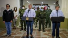 Colombie: un chef de la guérilla de l'ELN tué dans une opération de l'armée