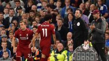 Liverpool have chance to test squad strength after Sadio Mane and Mohamed Salah return injured