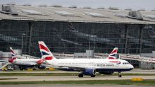 Unite continues BA talks over coronavirus threat to jobs