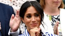 This is How Meghan Markle Likes to Spend Her Solo Flight Time