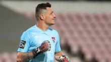 Denis é eleito melhor goleiro do Campeonato Português pelo Record