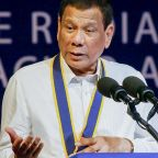 Opinion: Phillipine's Duterte Says Fishing Boat Not Worth 'Nuclear War'