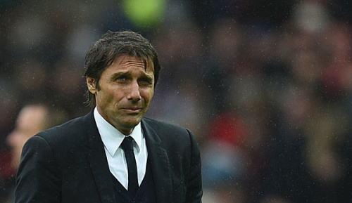 """Premier League: Neville: """"Conte wirkte niedergeschlagen"""""""