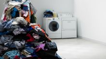 Would you wear 'wash less' clothing?