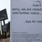 Pub forced to shut lashes out at 'keyboard warriors' and COVID rule-breakers