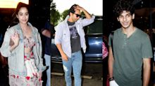 In Pics: Checked out B-Town's Latest Airport Fashion Game Yet?
