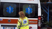 Portici, 35enne muore suicida dopo essersi gettato dal quarto piano
