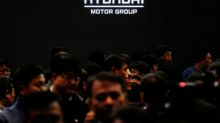 Hyundai, Kia sales drop to seven-year low on China weakness, forecast better 2020
