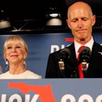 Florida Gov. Rick Scott Will Recuse Himself From Certifying His Own Senate Election Results