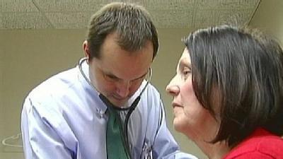 Blood Pressure So Important For Women's Heart Health