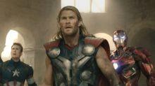 """Endlich: Die ersten Bilder vom """"Avengers: Infinity War""""-Set in Schottland"""