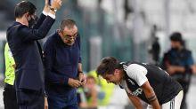 Dybala verletzt! Fehlt er Juve in der Champions League?