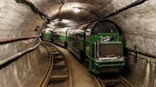 Mail Rail: All you need to know about the abandoned underground line opening to the public this summer