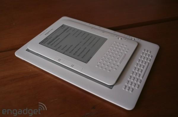 Kindle coming to the UK in October? Amazon might just tell us next week