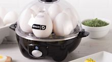 Amazon's Viral Egg Cooker Has More Than 8,000 Positive Reviews And Is Dangerously Cheap Today