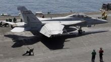 U.S. Navy aims to buy more Boeing F/A-18E/F Super Hornets: source