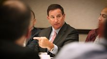 Oracle CEO Mark Hurd predicts his company can win the cloud wars, 'bar none'