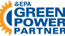 Wells Fargo Recognized as a Top Green Power User by U.S. Environmental Protection Agency
