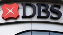 DBS lowers bar for Singapore lenders with second-quarter profit miss