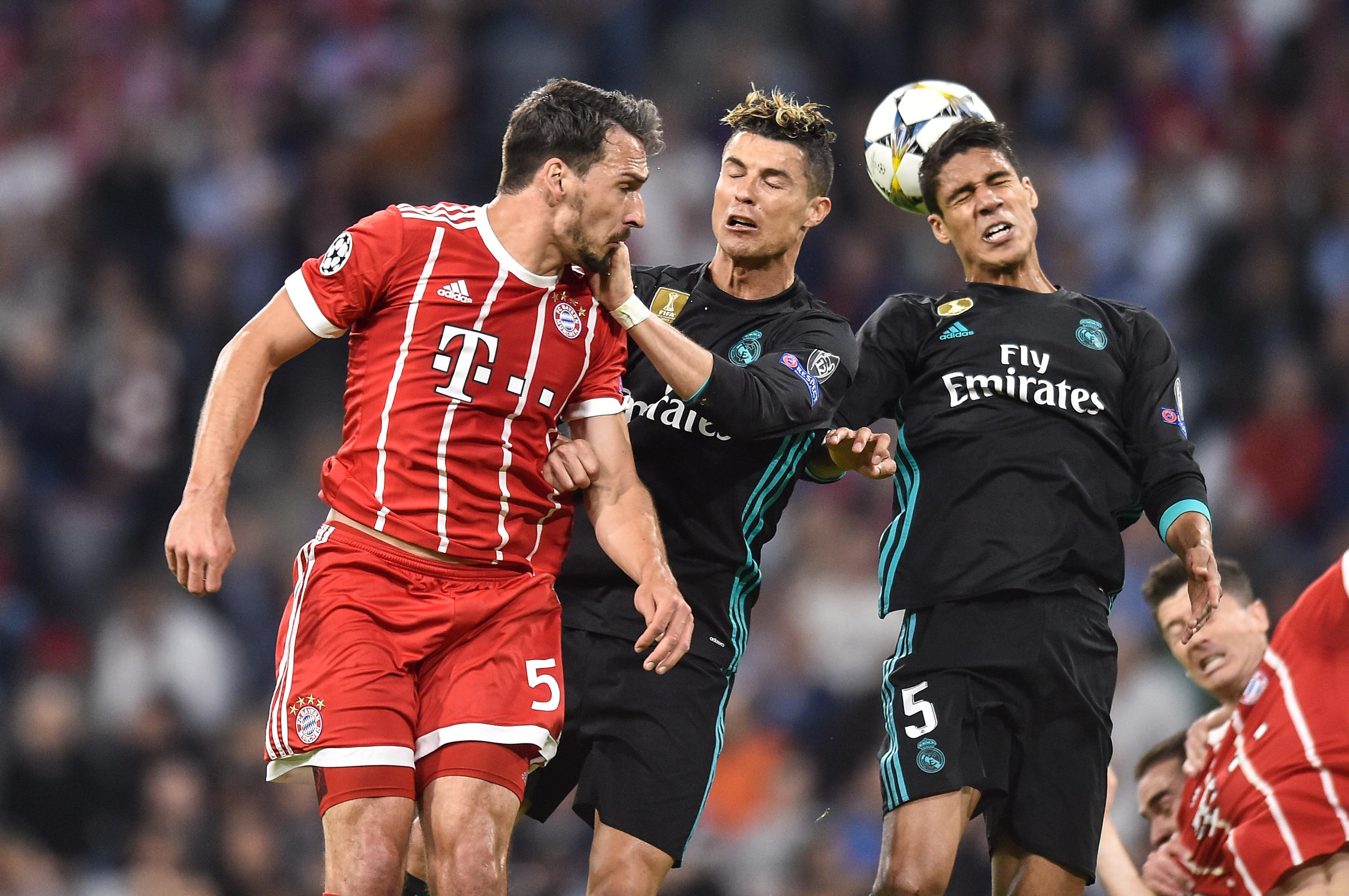 Wie Hoch Muss Bayern Gewinnen