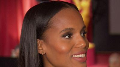 Kerry Washington: 'Scandal' Season 2 Is 'Very Exciting'