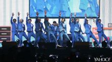 13-member K-pop group SEVENTEEN returns to Singapore in September