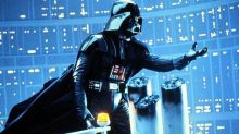 Star Wars fans can own props from the films as 1977 Darth Vader promo costume and more go up for auction