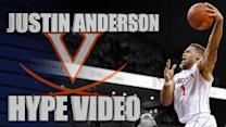 Virginia Guard Justin Anderson | NBA Draft Hype Video
