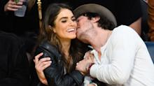 Ian Somerhalder writes loving note to 'inspiring' wife Nikki Reed after birth of their daughter