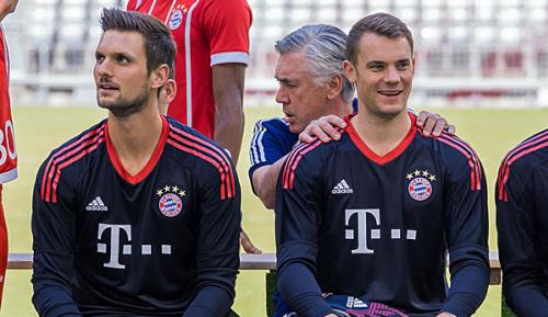 Bundesliga: Ulreich spricht über Neuer, Ancelotti und den VfB