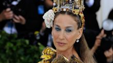 Sarah Jessica Parker is being shamed for looking '80 years old' — but there's a bigger problem