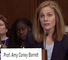 Amy Coney Barrett: The most controversial decisions by Trump's Supreme Court nominee