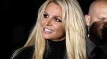 Britney Spears' Father Left as Sole Conservator After Lawyer Resigns