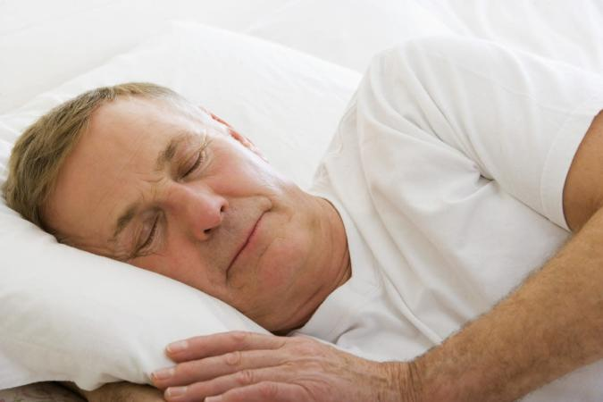 App study reveals one in three of us aren't getting enough sleep