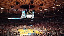 MSG chief says Knicks aren't for sale, defends decision to ban fan