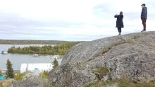 Tourism soars in N.W.T, setting new record for visits and spending