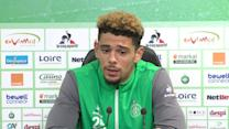 Foot - L1 - ASSE : Malcuit s'attend à un «match engagé»
