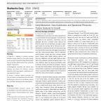 Analyst Report: Starbucks Corporation