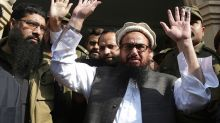Political Cost of Prosecuting Hafiz Saeed Too Big Now, Says Former ISI Chief Asad Durrani