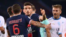 """Verratti: """"Florenzi lo conosco da quando ho 13 anni: è stato un gran colpo per il PSG"""""""