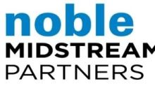 Noble Midstream Partners Reports Third-Quarter 2020 Results