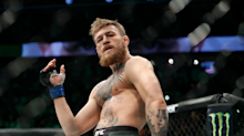 Conor McGregor accepts he made many mistakes against Khabib Nurmagomedov, and is happy to fight the 'next in line' if he can't land a rematch