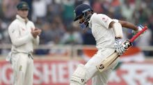 Cheteshwar Pujara and his 668 minute long battle